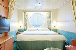 Adventure of the Seas Oceanview 2N